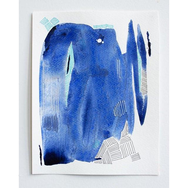 Linda Colletta Cosmic Print - Image 2 of 3