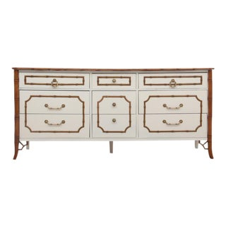Chinoiserie Dresser from Thomasville