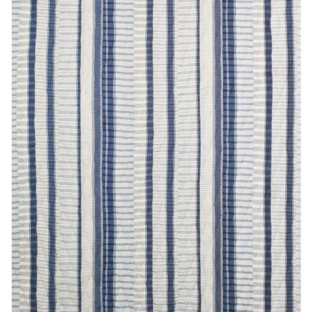 Ralph Lauren Cottage Quilt Fabric - 2 Yards - Image 1 of 3