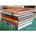 Image of  Textile and Curtain Books - Set of 7