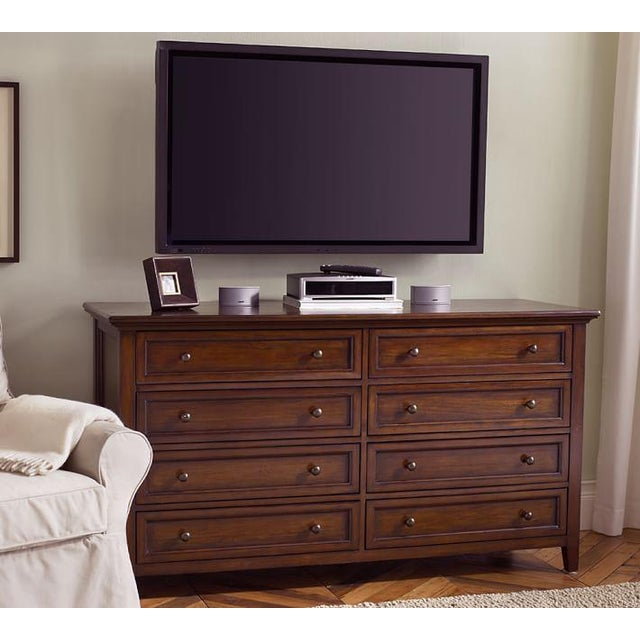 Pottery Barn Hudson Extra Wide Dresser - Image 3 of 3