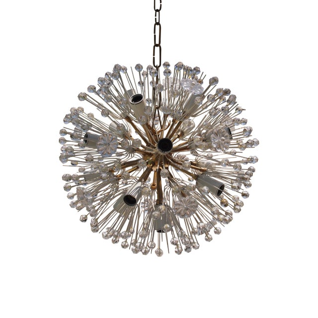 Image of Large Sputnik Light/Chandelier