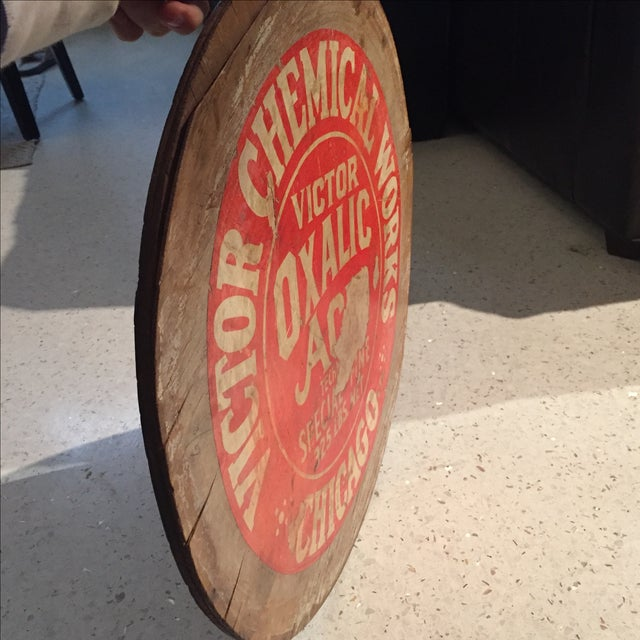 Image of Multi-Purpose Wooden Sign