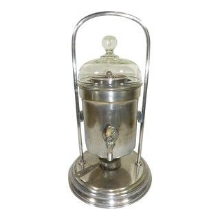 1900s WMF Art Nouveau Coffee Maker