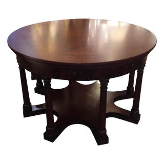 New South Hampton Column Entry Table