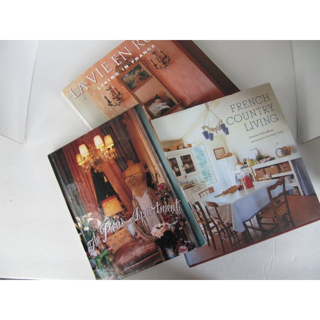 Living the French Life - Set of 3 Books - Image 7 of 9