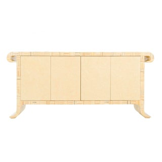 Credenza by Alessandro Gambrelli for Baker