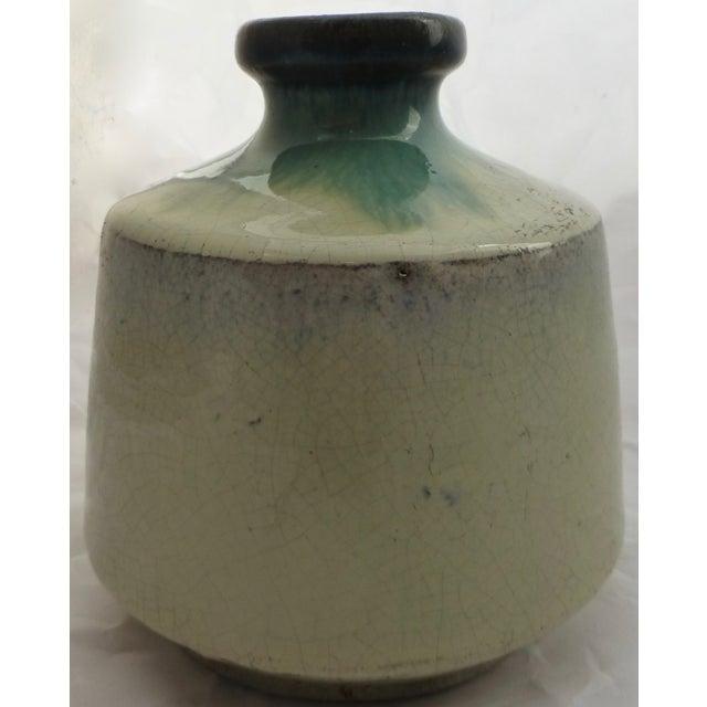 Mid-Century Studio Pottery Vase - Image 6 of 9