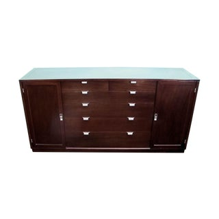1950's Edward Wormley Sideboard or Credenza