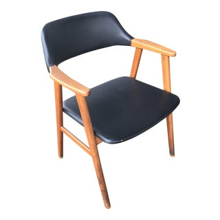 Ab Johansson & Soner Sweden Modern Chair