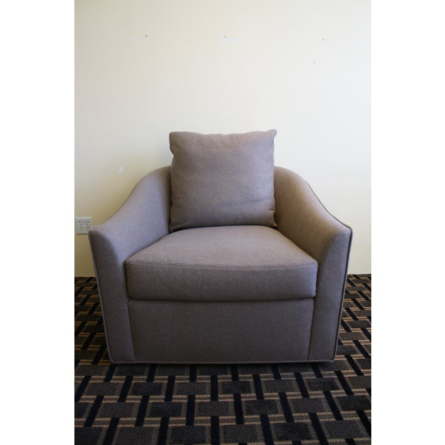 McGuire Copa Lounge Chair - Image 3 of 6