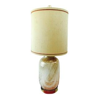 Vintage Mid-Century Frederick Cooper Lamp