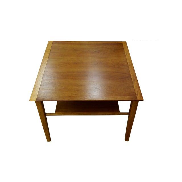 Drexel Profile Corner Table - Image 3 of 5