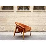 Image of Haywood Wakefield Club Chair