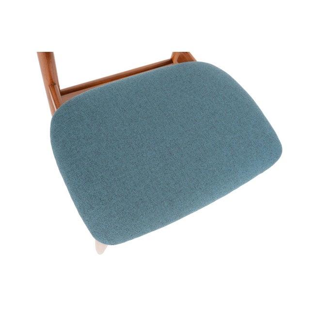 Ib Kofod- Larsen for G Plan Teak Dining Chairs - Set of 6 - Image 4 of 8