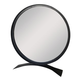 Orbem Iron Tabletop Mirror