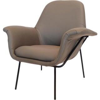 Giancarlo De Carlo Lounge Chair by Arflex
