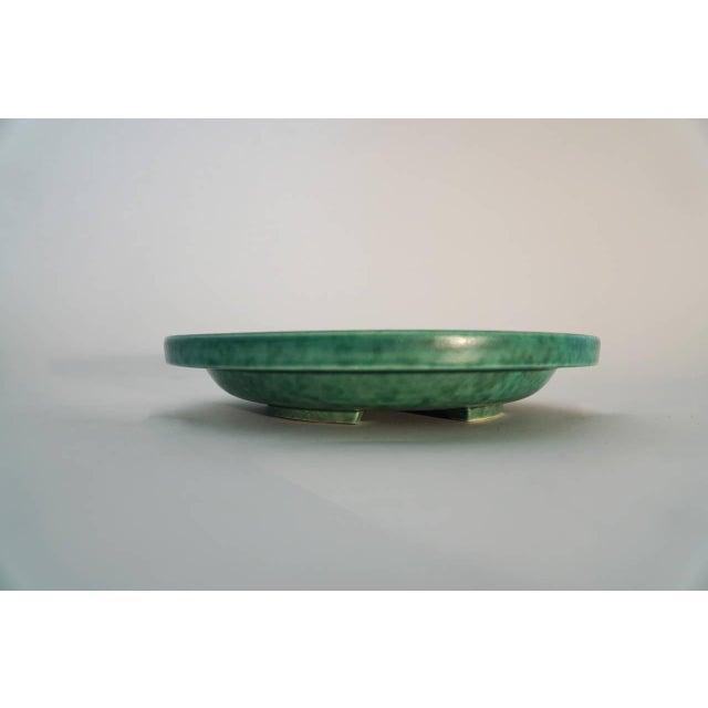 Image of Gustavsberg Argenta Plate
