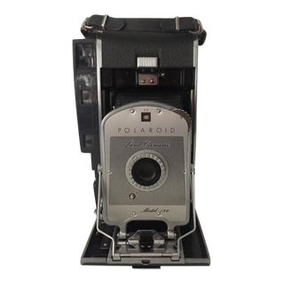 Vintage Polaroid Land Camera, Model 150