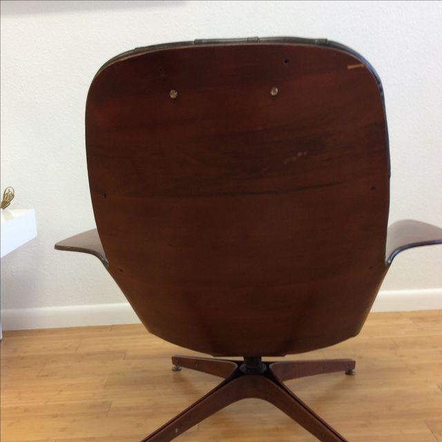 1960's Plycraft Mid-Century Mr. Chair - Image 7 of 10