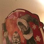 Image of Vintage Christmas Yard Stake