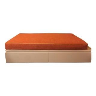 Ducduc Low-Slung Cushion Bench