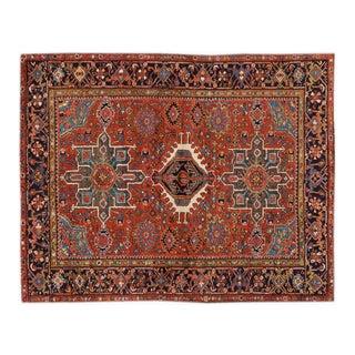 "Apadana - Persian Rug, 5'1"" X 6'4"""