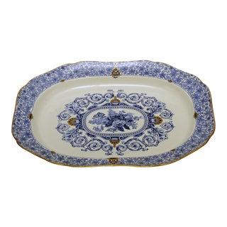 Copeland Garrett Antique Platter