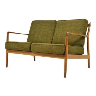 Folke Ohlsson Sofa by Dux