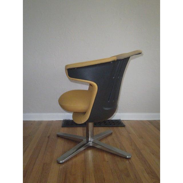 Steelcase Ergononic i2i Chairs - Set of 4 - Image 5 of 11