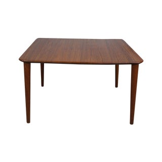 Finn Juhl Teak Side Table