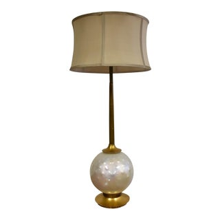 """Pearl"" Table Lamp"