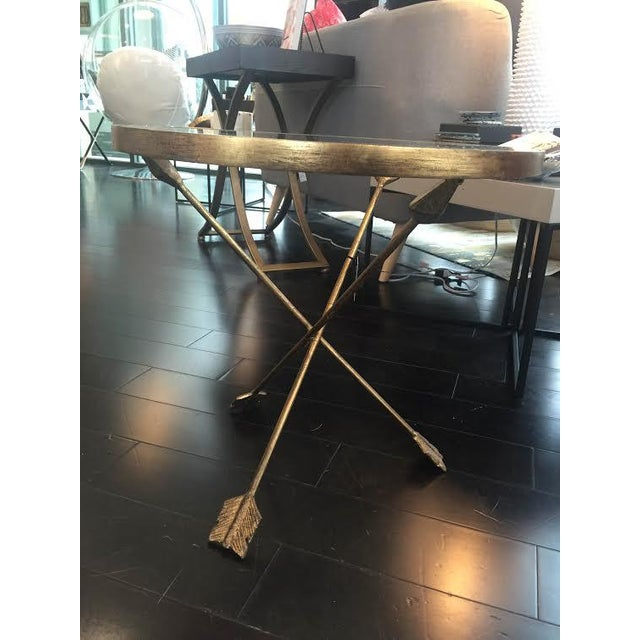 Arrow Accent Table - Image 2 of 5