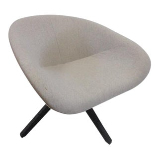 Cream B&B Italia Mart Armchair
