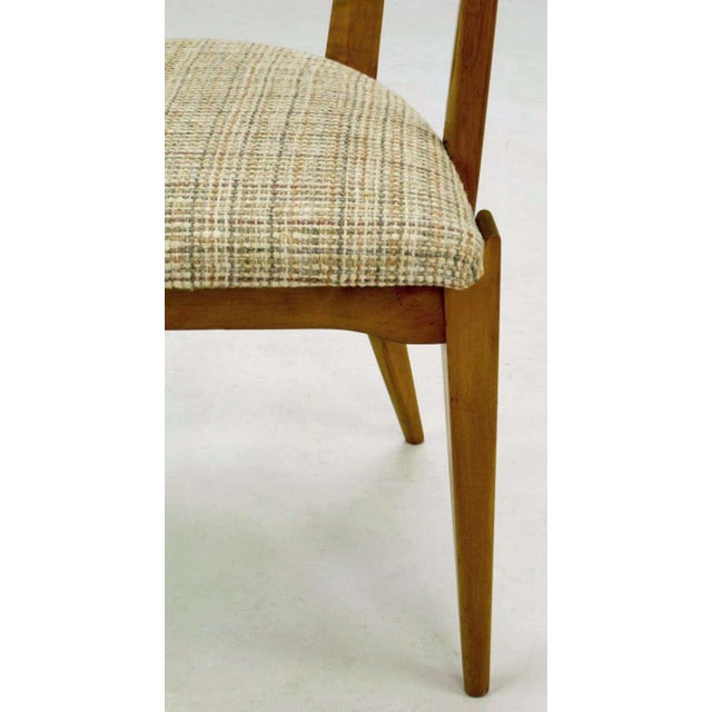 Set Six Edmond Spence Swedish Dining Chairs - Image 10 of 10