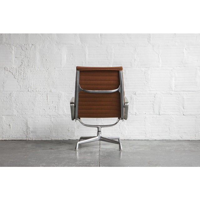 Eames Aluminum Group Lounge Chair - Image 5 of 8