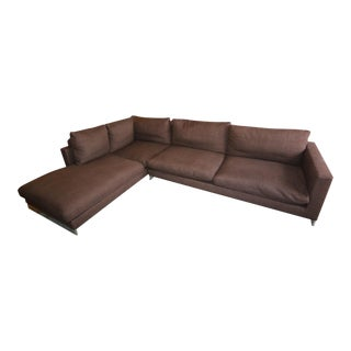 Molteni & C Reversi Sectional Sofa