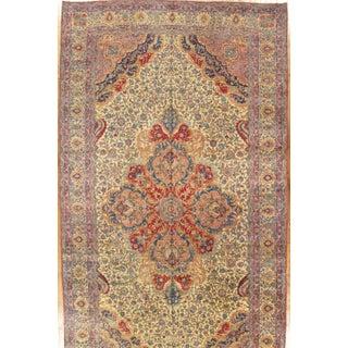 Pasargad Lavar Collection Rug - 11′5″ × 21′6″