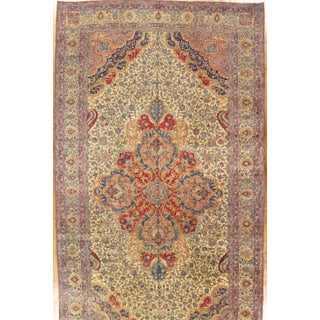 Pasargad Lavar Collection Rug - 11′5″ × 21′6″