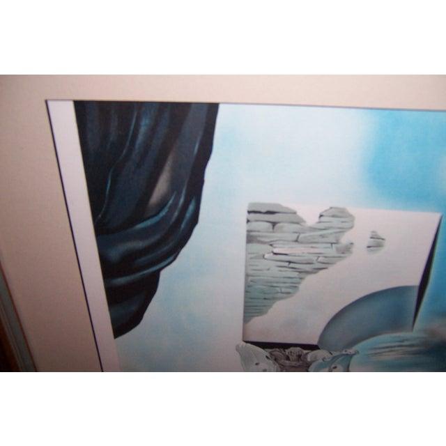 Signed 1979 Dali Print Carmen With Original Bill - Image 5 of 9