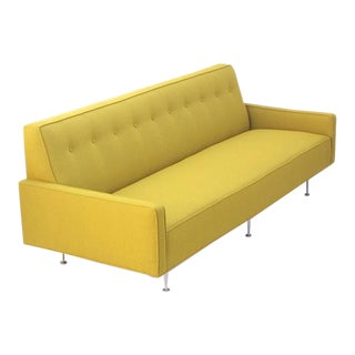 Thin Edge Sofa by George Nelson for Herman Miller