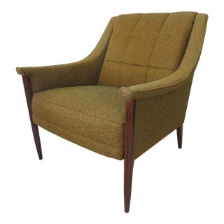 Kroehler Mid-Century Modern Lounge Chair