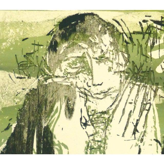 Vintage Fine Art Signed, 1974 - Image 3 of 4