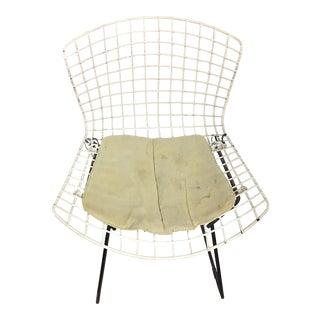 Harry Bertoia Knoll Wire Chair
