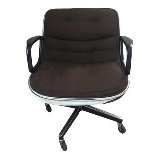 1974 Vintage Knoll Desk Chair