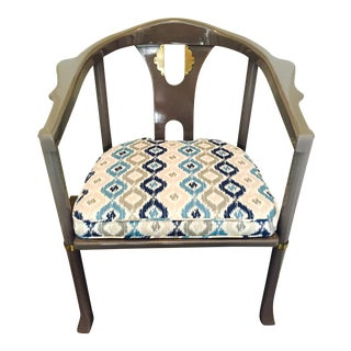 Century Ming Style Chair