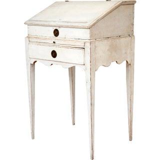 Swedish Gustavian Writing Desk
