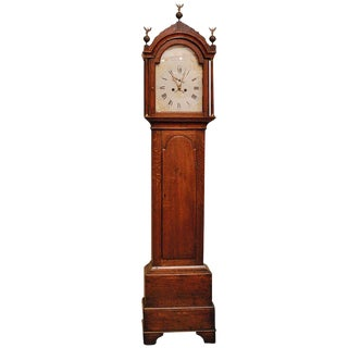 Early 19th c. English Winchester Clock