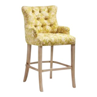 O. Henry House Bar Stool