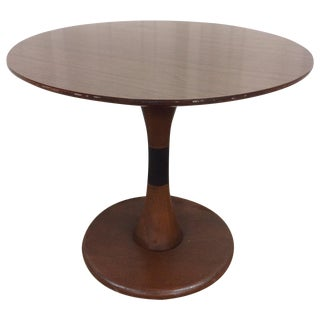 Kipp Stewart for Drexel Tulip Style Table